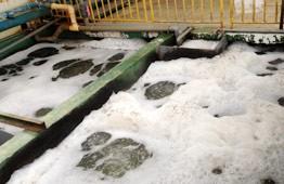 湖南远大设备厂综合废水处理重金属铜案例