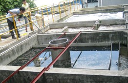 合鼎线路板公司废水铜超标排放案例