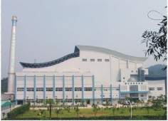 中山垃圾发电厂飞灰重金属超标案例